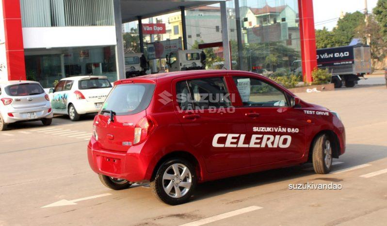 Suzuki Celerio full