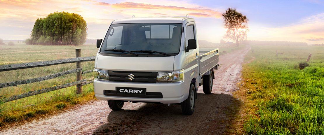 Suzuki 9 tạ 2020 hoàn toàn mới